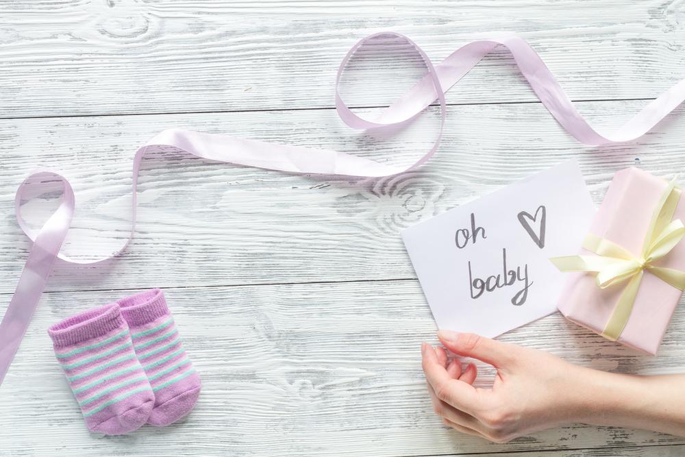 Willkommen, kleines Wunder: Was du zur Geburt schenken solltest