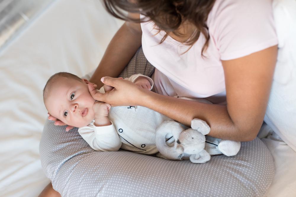 15 Dinge, die mit deinem Körper nach der Geburt passieren.