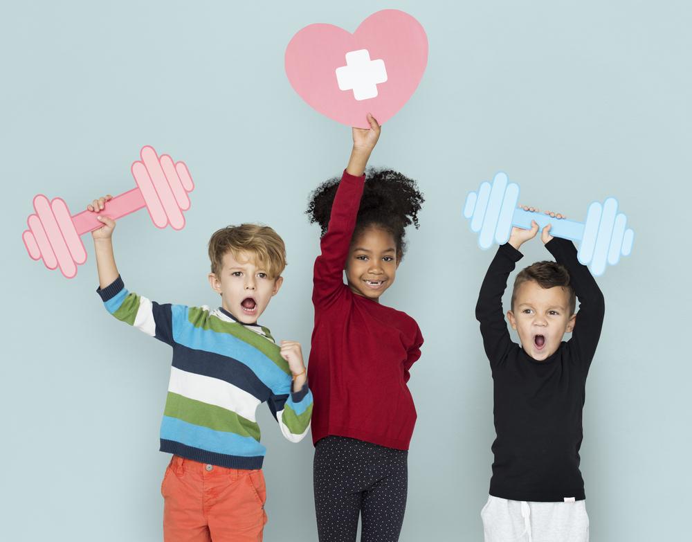 So wichtig ist Bewegung für dein Kind – und das braucht es dafür