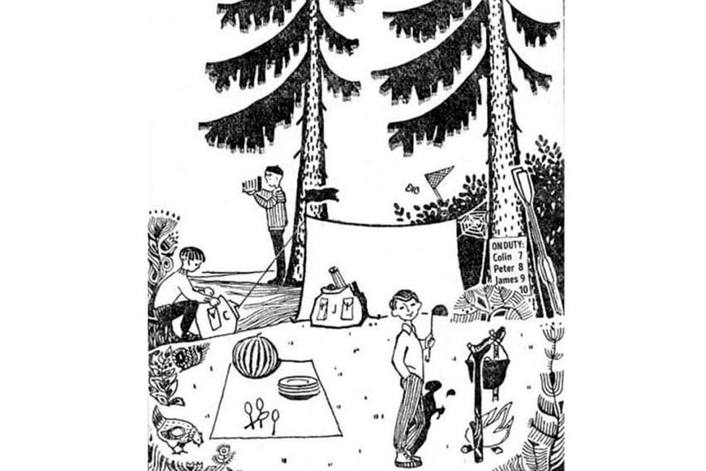 Wetten? Deine Kinder können diese Rätsel lösen – du aber nicht.