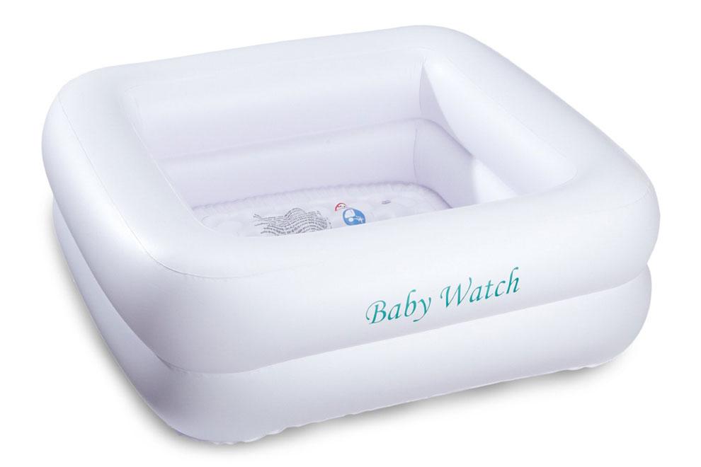 Geniale Erfindung: Dieses Ding macht Duschen mit Baby SO viel einfacher!
