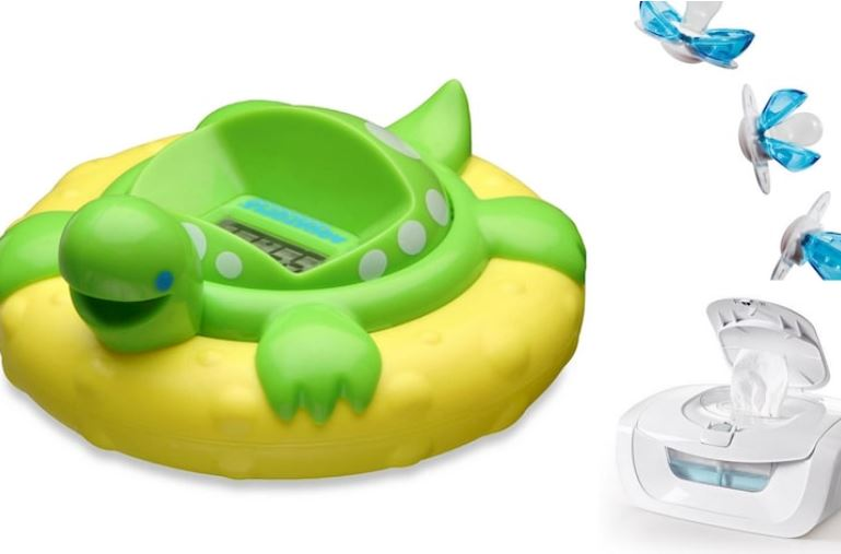 5 wunderbare Erfindungen für frischgebackene Eltern