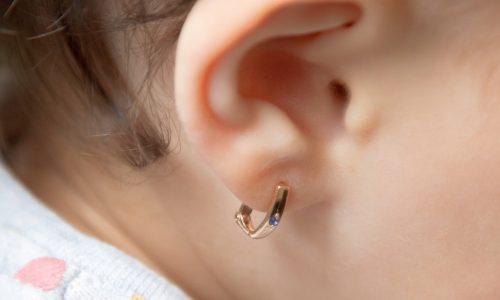 Wieso du deine Kinder unbedingt zum Piercer bringen solltest