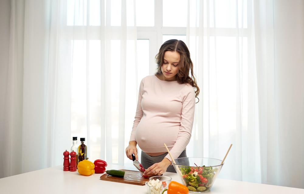 Darum solltest du während der Schwangerschaft Avocados essen
