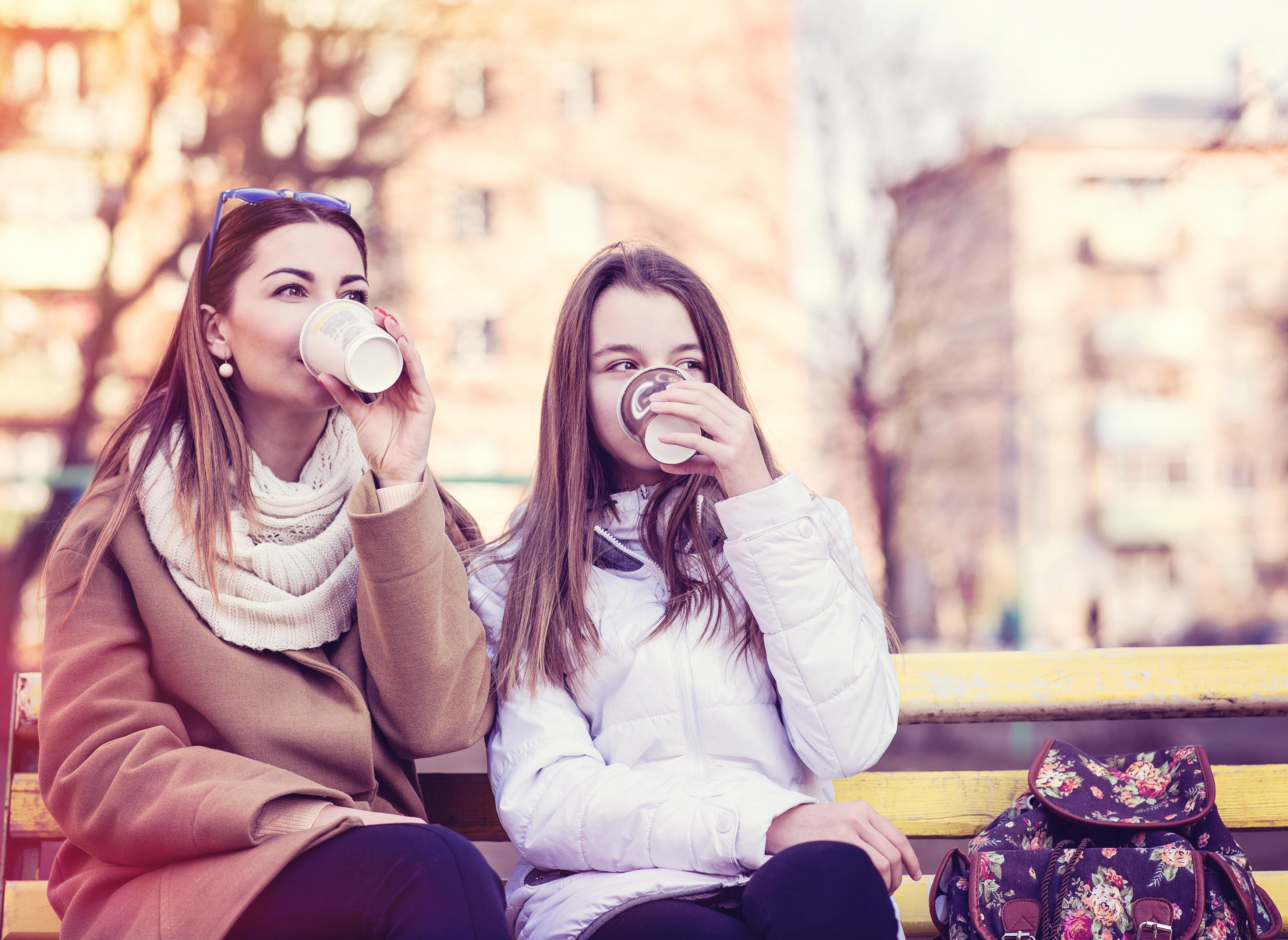 Was wir daran lieben, Eltern von Teenagern zu sein