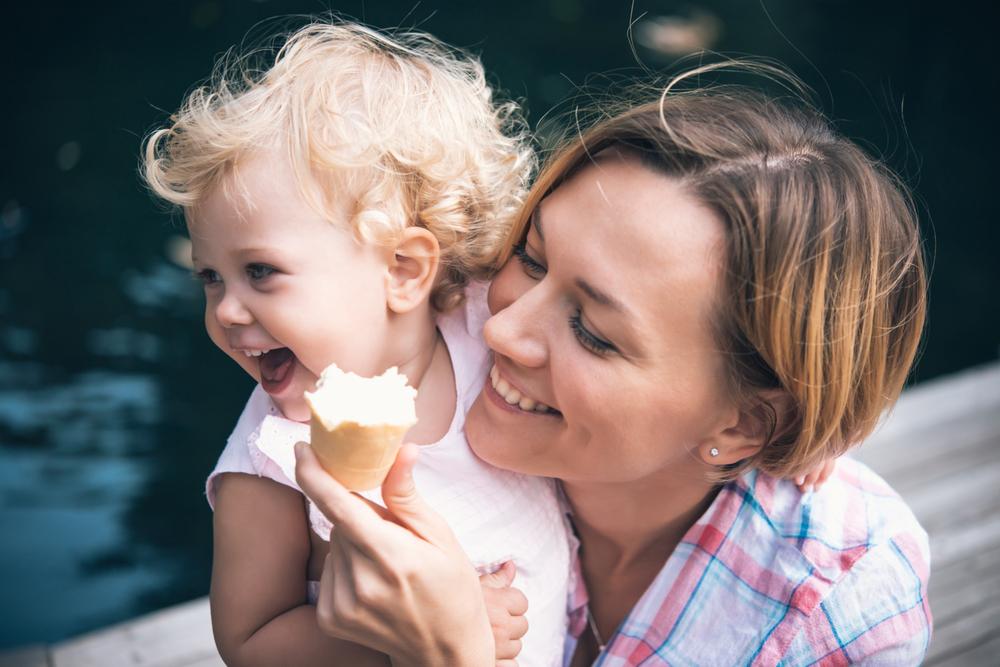 16 Emotionen, die Mamas durchmachen (manchmal alle an einem Tag)