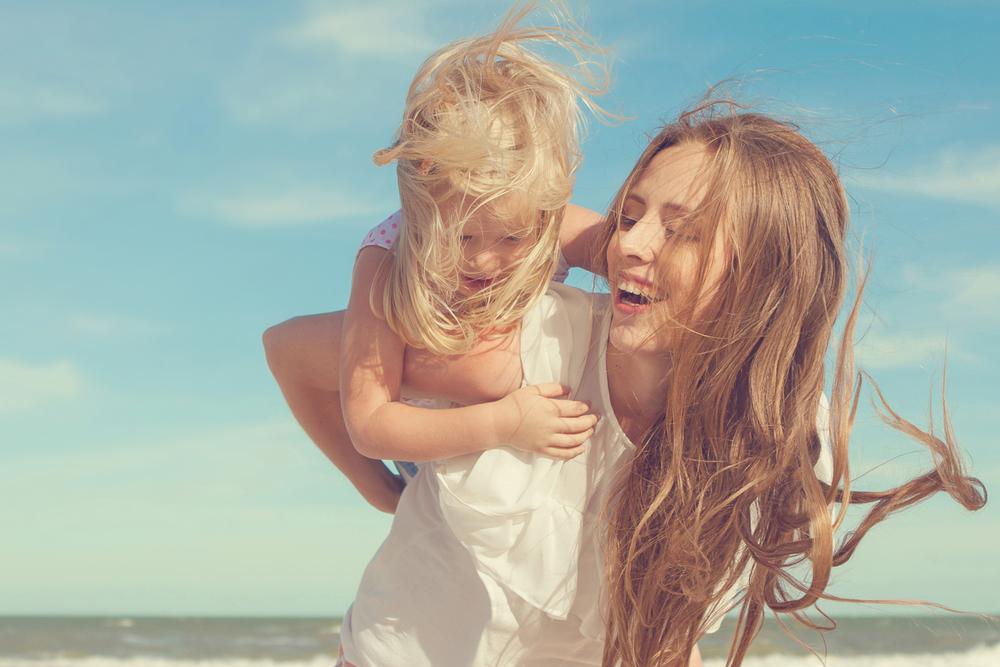 Blog: Wann sind wir gute Mütter?