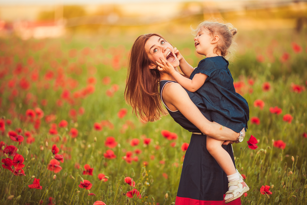 """14 """"egoistische"""" Dinge, die alle Mütter tun sollten"""