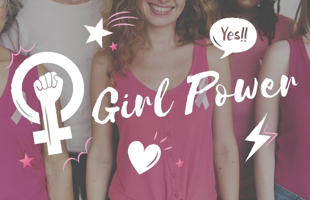 Blog: Was es 2017 bedeutet Frau, Mutter und Feministin zu sein