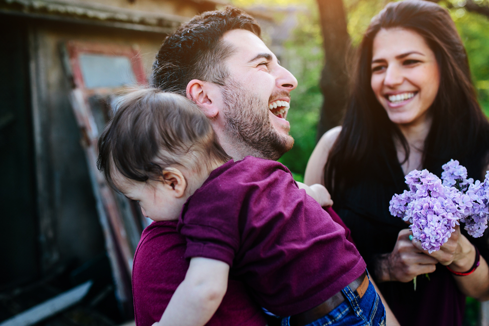 13 Dinge, die Eltern niemals sagen würden
