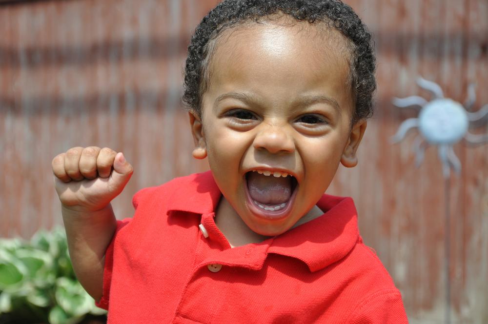 8 Dinge, die du auf die harte Art lernst, wenn du ein Kleinkind hast