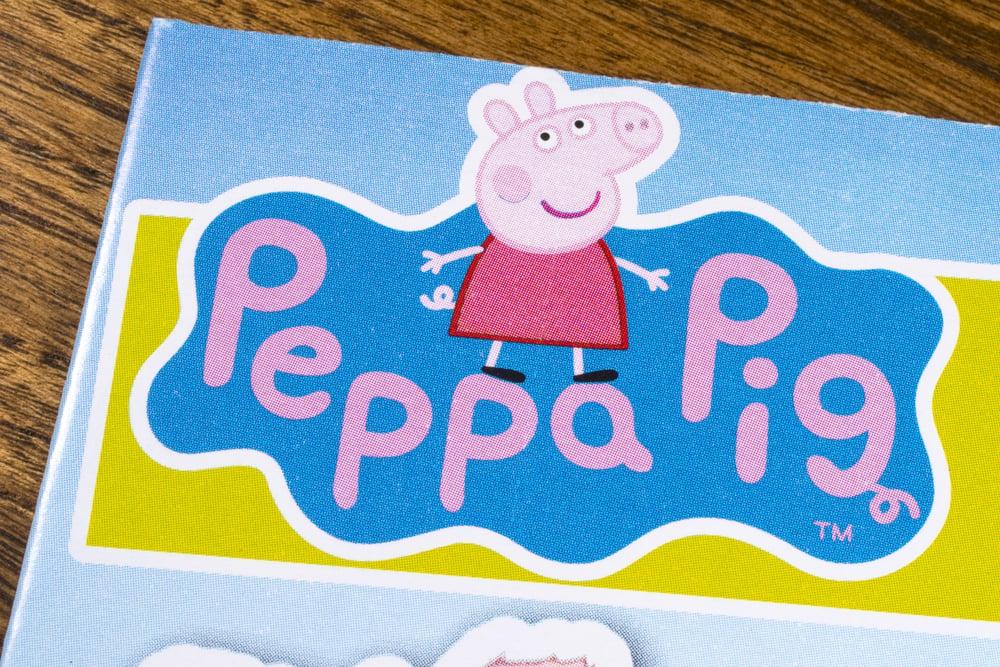 """Was es mit deinem Kind macht, wenn es """"Peppa Wutz"""" schaut"""