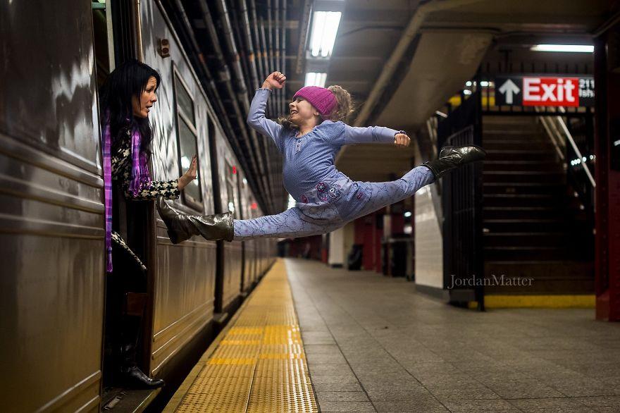 Einfach atemberaubend: Diese Kinder performen die unmöglichsten Dance Moves