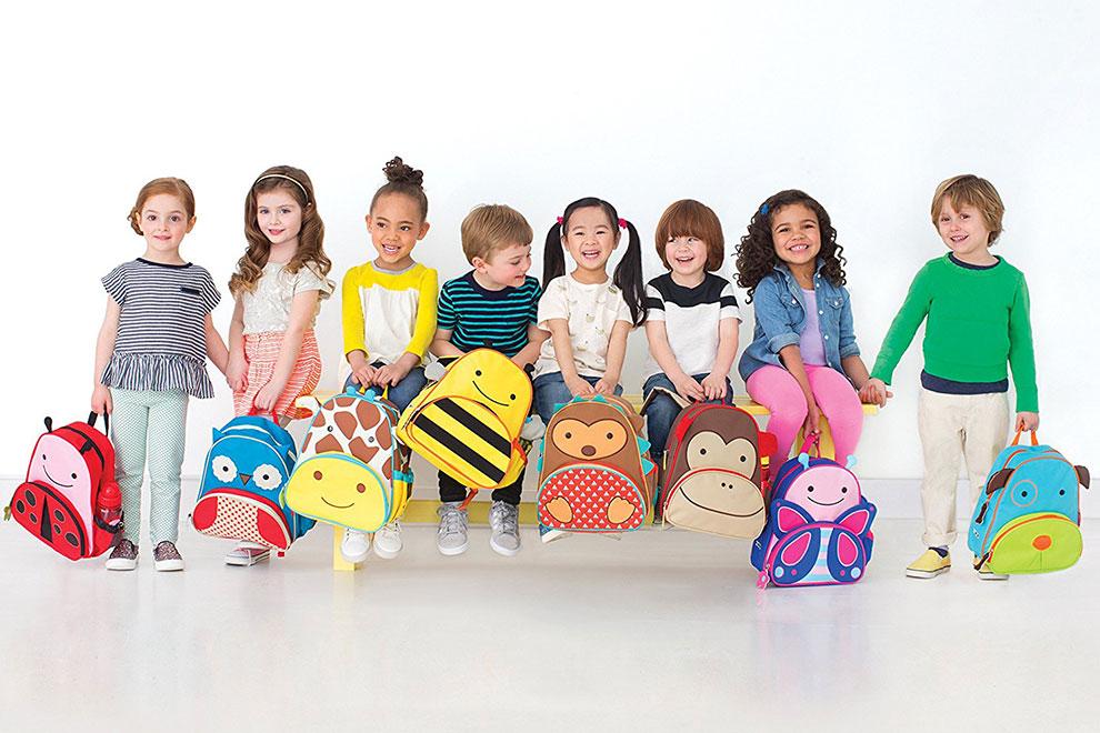Die süßesten Kindergarten-Taschen auf Amazon