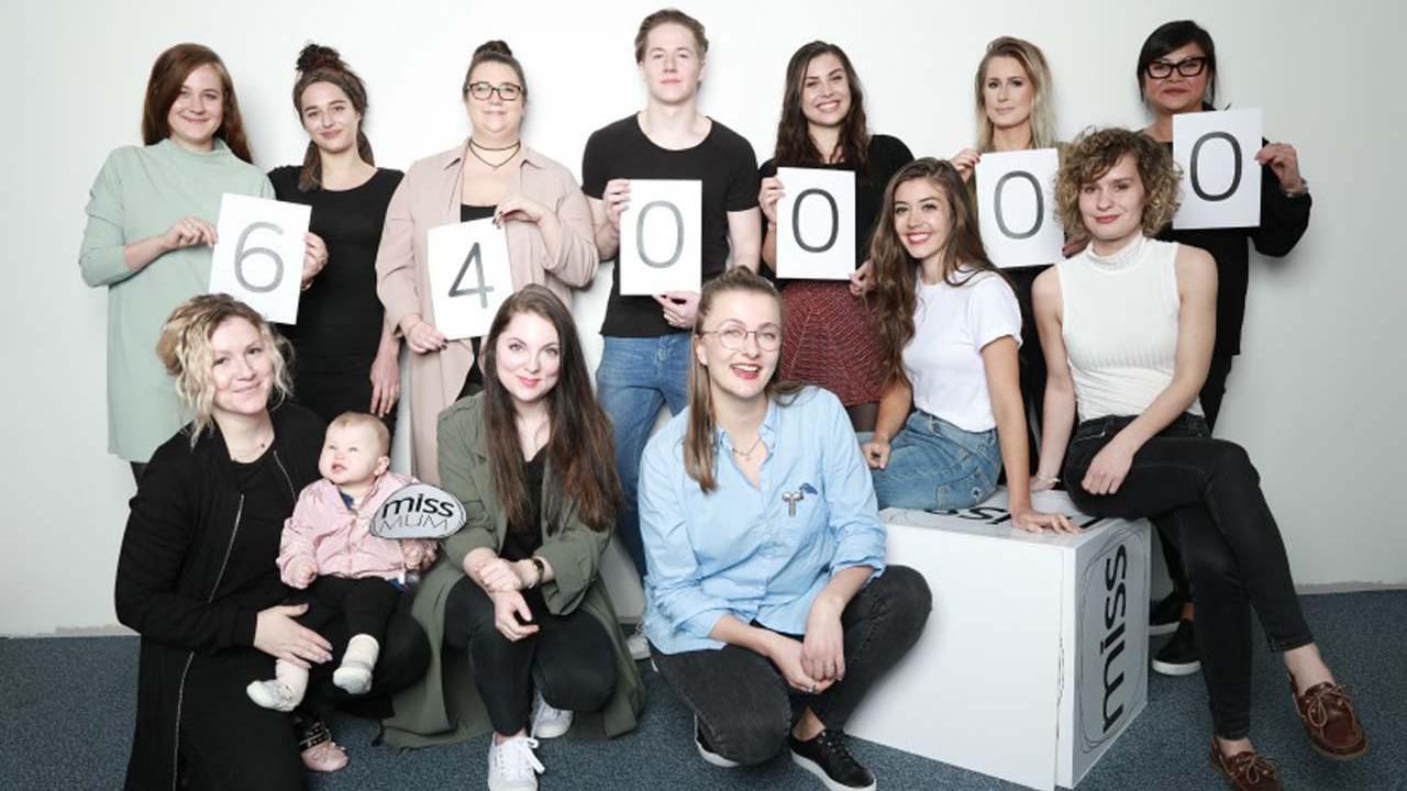 missMUM.at steigt zum führenden Portal für junge Mütter in Österreich auf