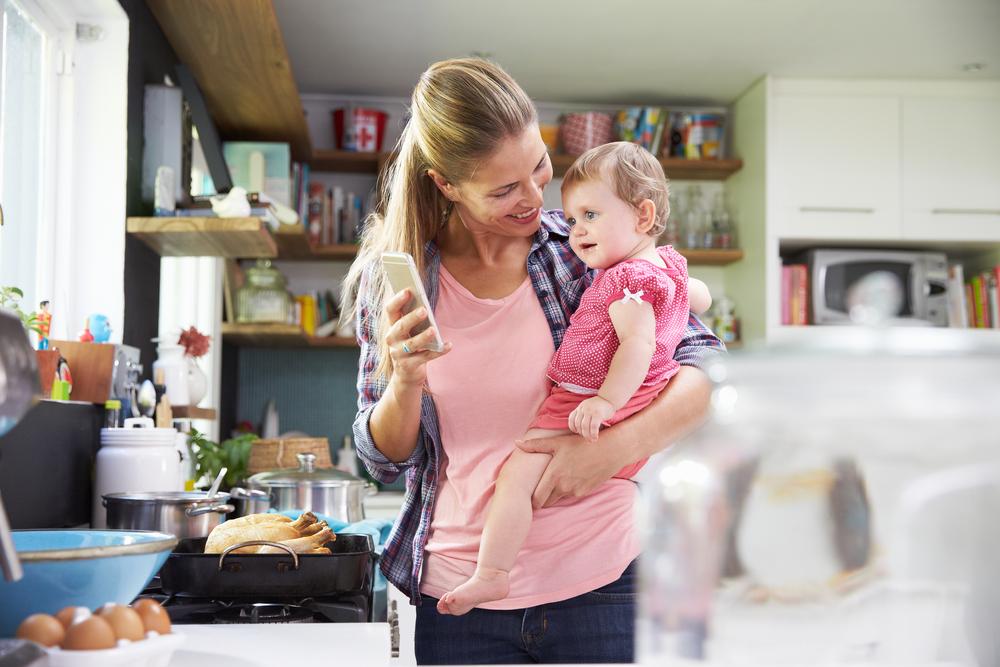 Mama-Apps, die wir uns dringend wünschen