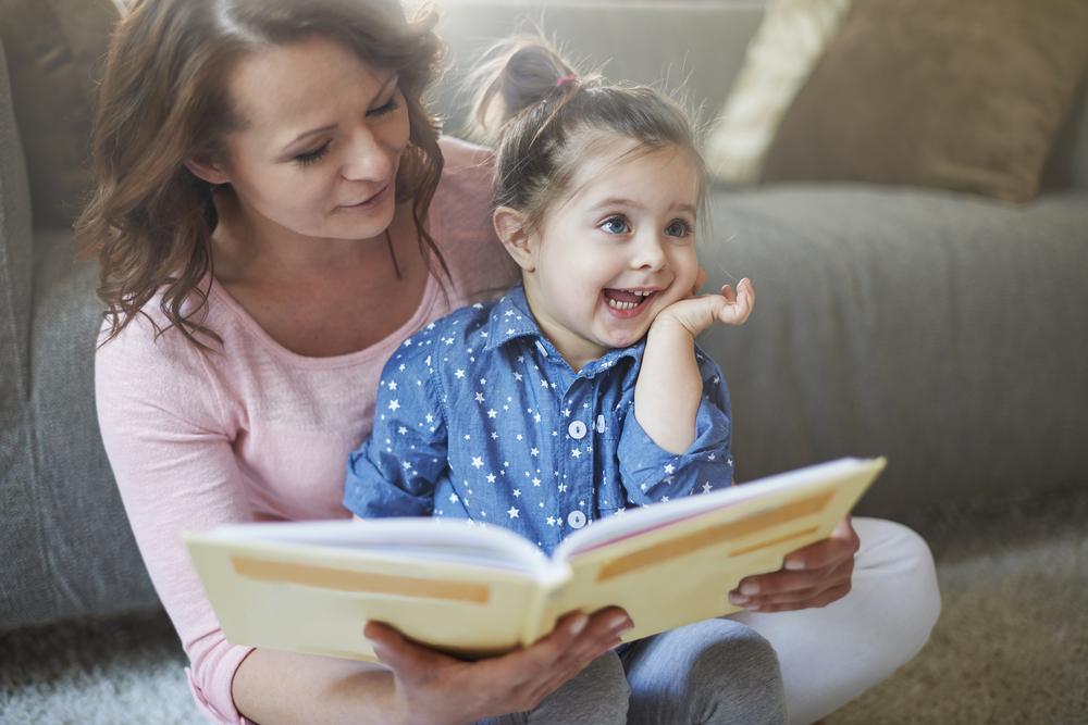 9 Sätze, die man zu alleinerziehenden Eltern nicht sagen sollte