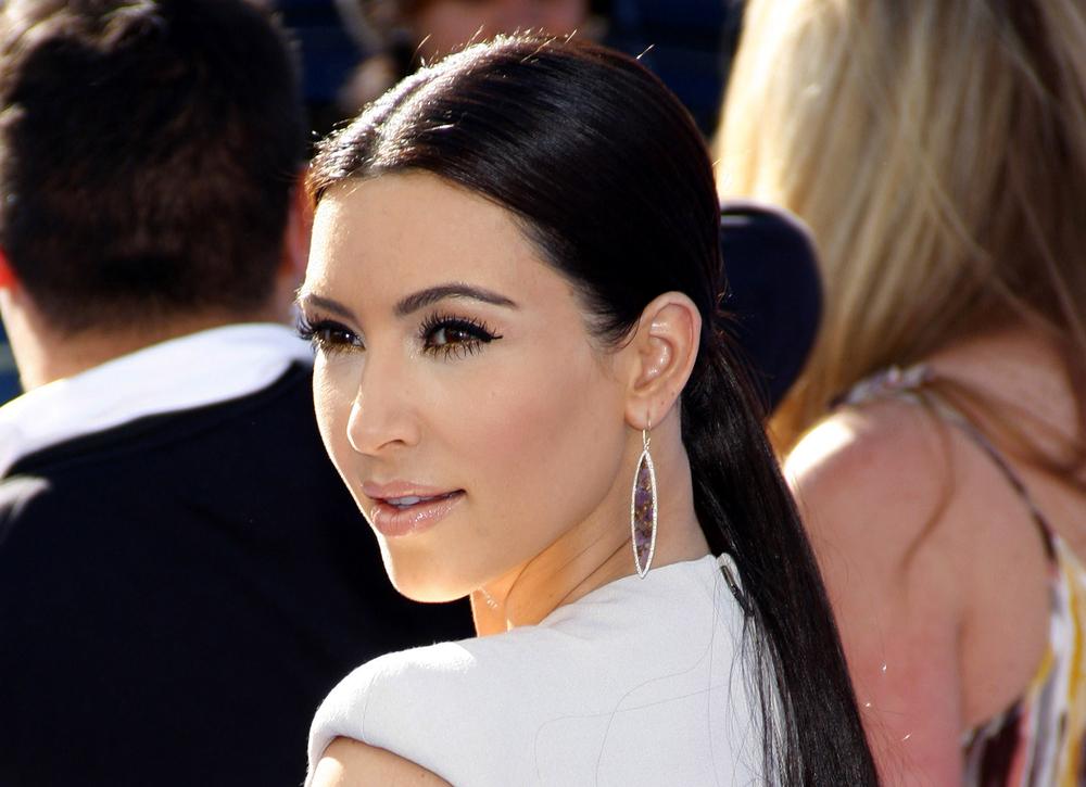Drittes Kind: Warum Kim Kardashian eine Leihmutterschaft in Erwägung zieht