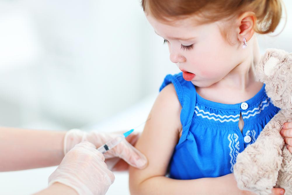 Impfen: Schmerzen sollten nicht verharmlost werden