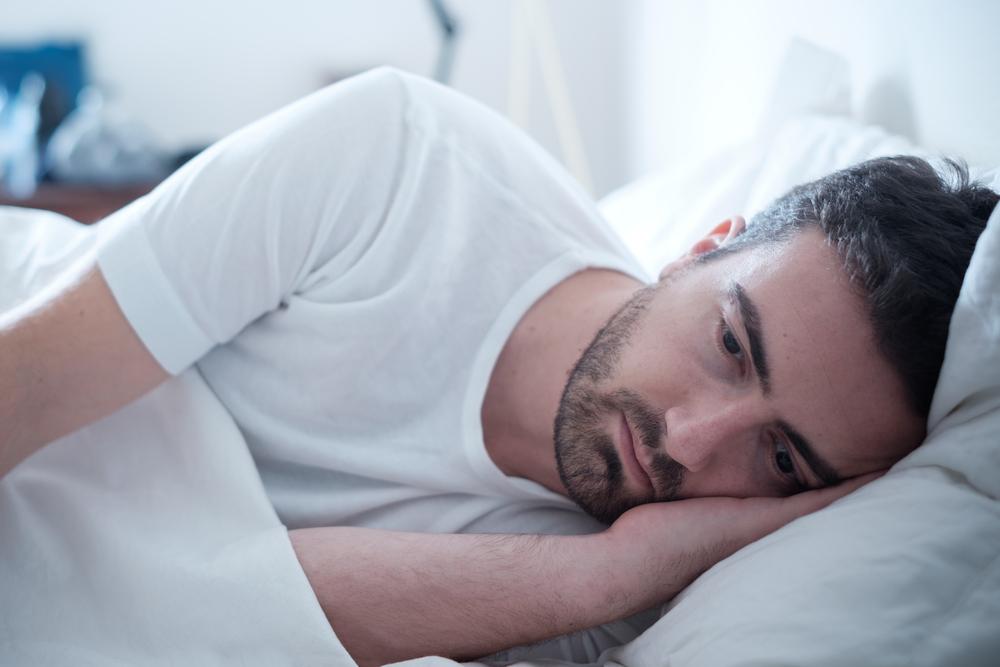 Auch Väter können an Depressionen nach der Geburt leiden