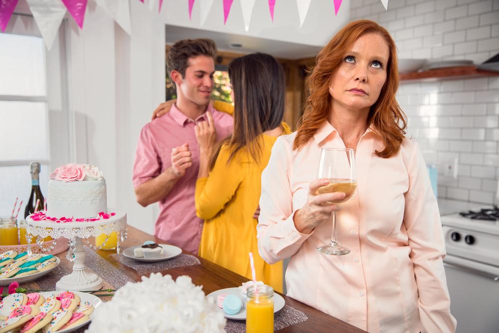 8 Schwiegermama-Verhalten, die einfach nur uncool sind