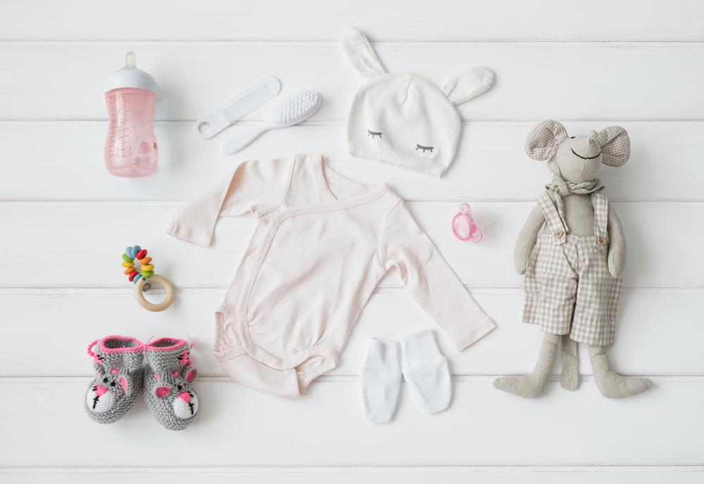 Wusstest du? Diese Dinge erleichtern das Baby-Shopping