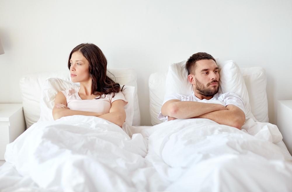Diese 5 Dinge solltest du tun, wenn es in deiner Beziehung zu kriseln beginnt.
