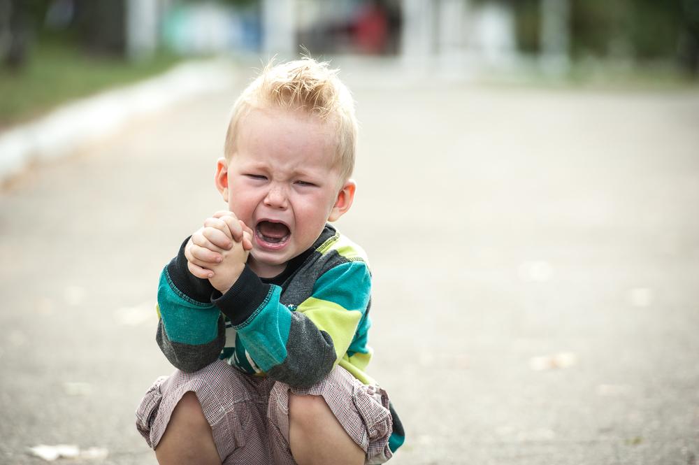 5 Gründe, wieso der Wutanfall deines Kindes etwas Positives ist