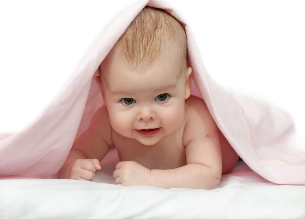 Die schönsten Unisex-Babynamen