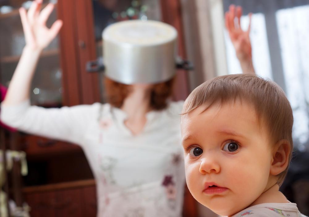 13 Dinge, die wir als Eltern lernen mussten
