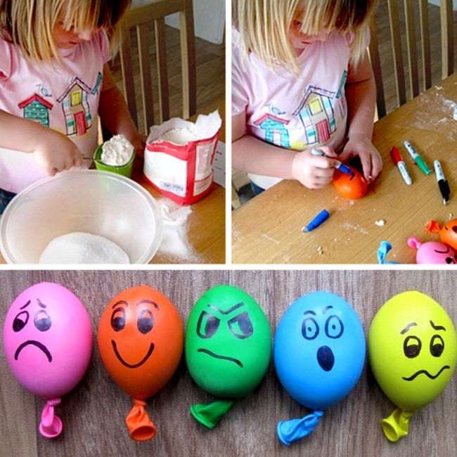© Pre-school play
