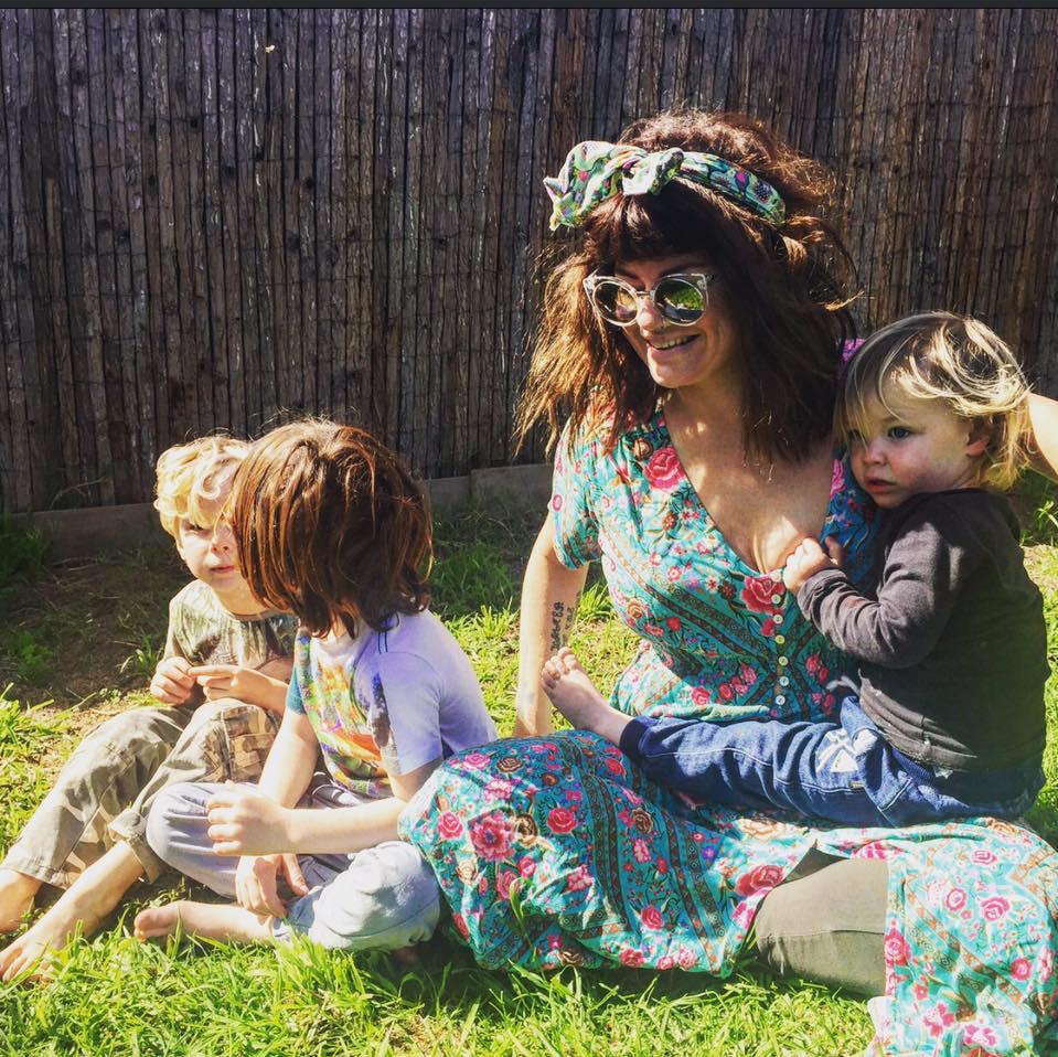 Laut Therapeutin ist dies das Geheimnis, um eine wundervolle Mutter zu sein