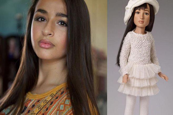 Es gibt jetzt eine Puppe ohne Geschlecht zu kaufen