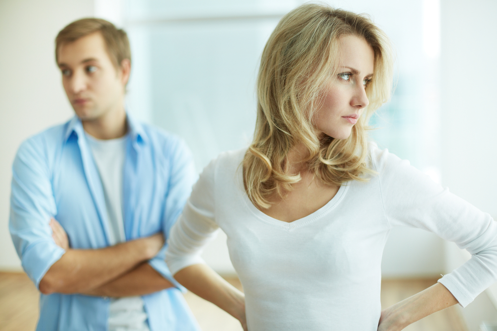 Kann eine Beziehungspause die Liebe retten?