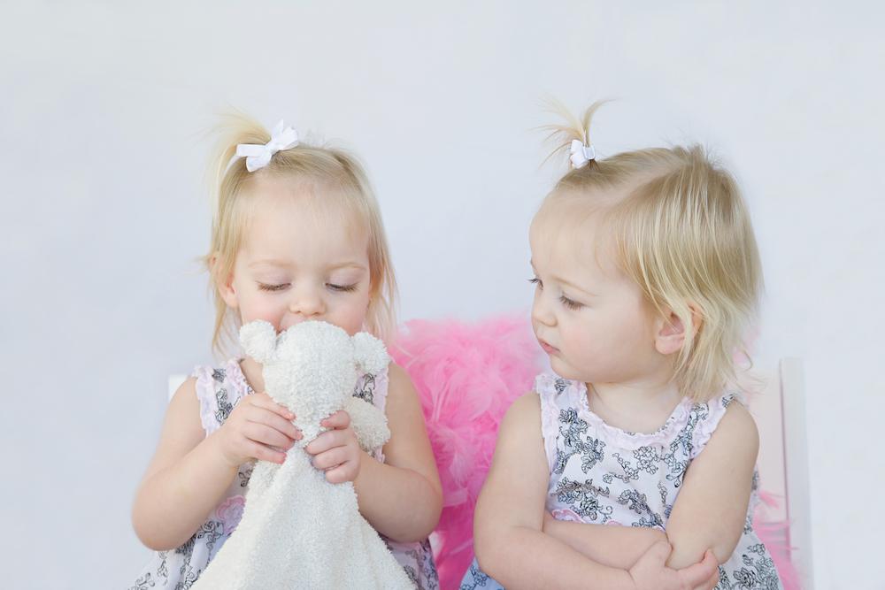 Was tun, wenn Kinder ihre Sachen verschenken?