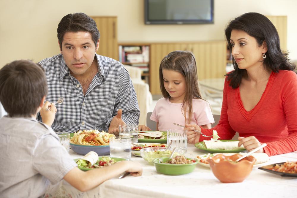 So hört ihr auf, über das Essverhalten eurer Kinder zu streiten