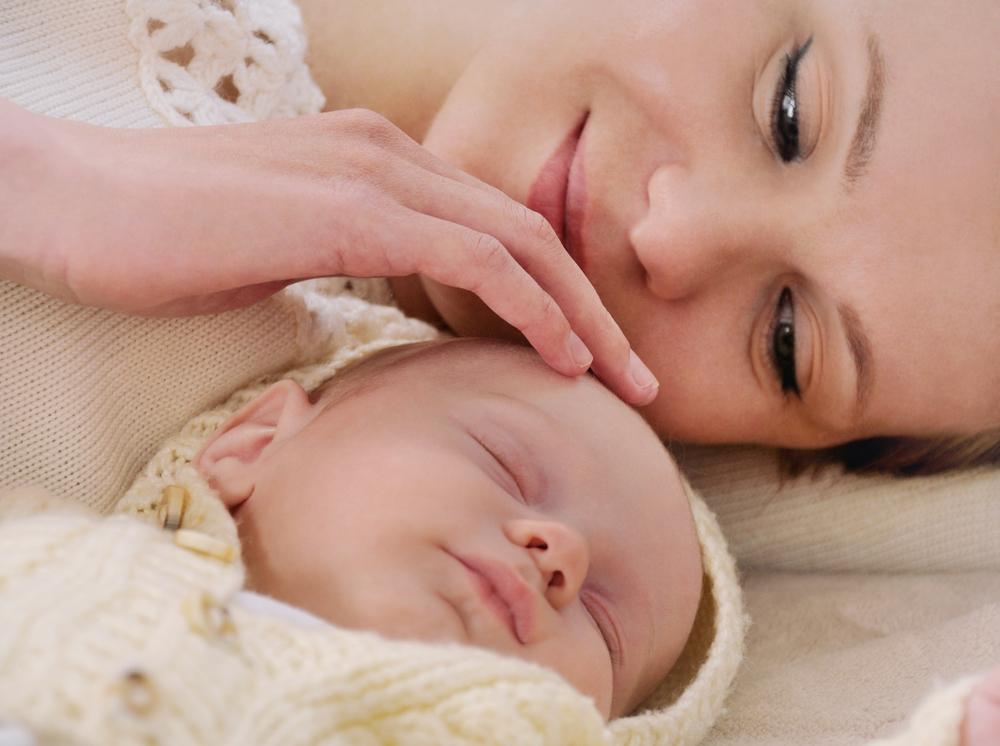 Was Mamas von Nicht-Mamas unterscheidet