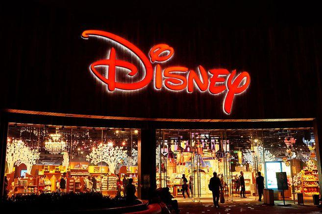 Deutschland bekommt einen Disney-Store