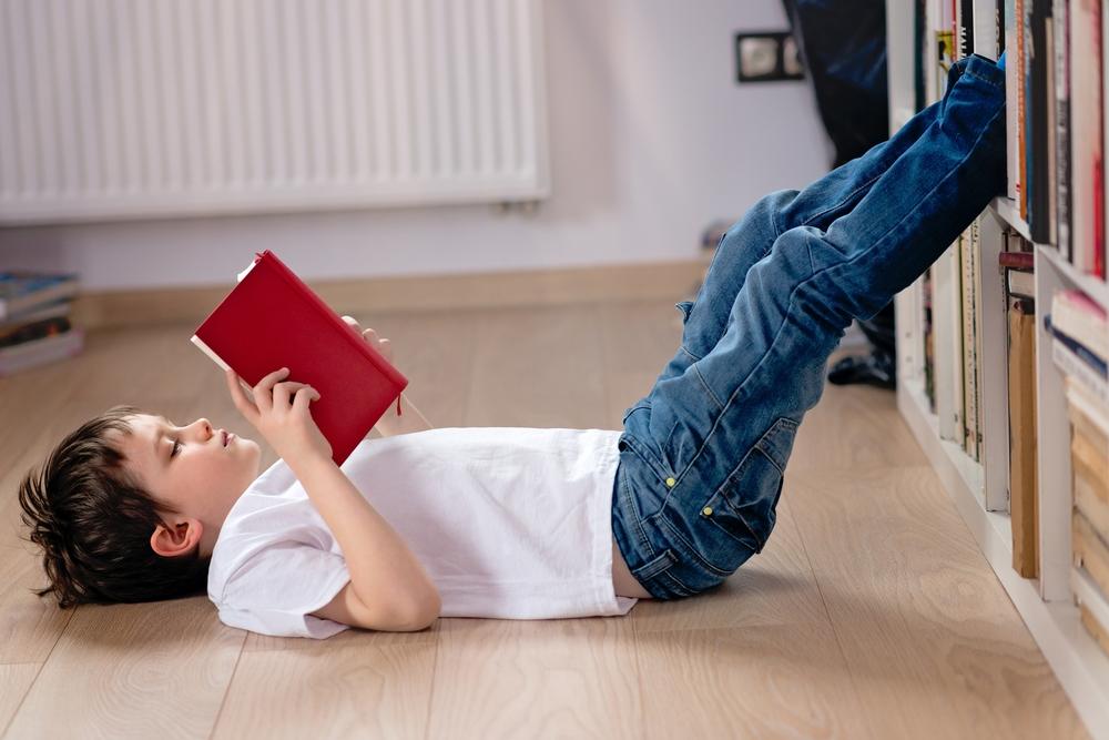 Darum sind Einzelkinder besser als ihr Ruf