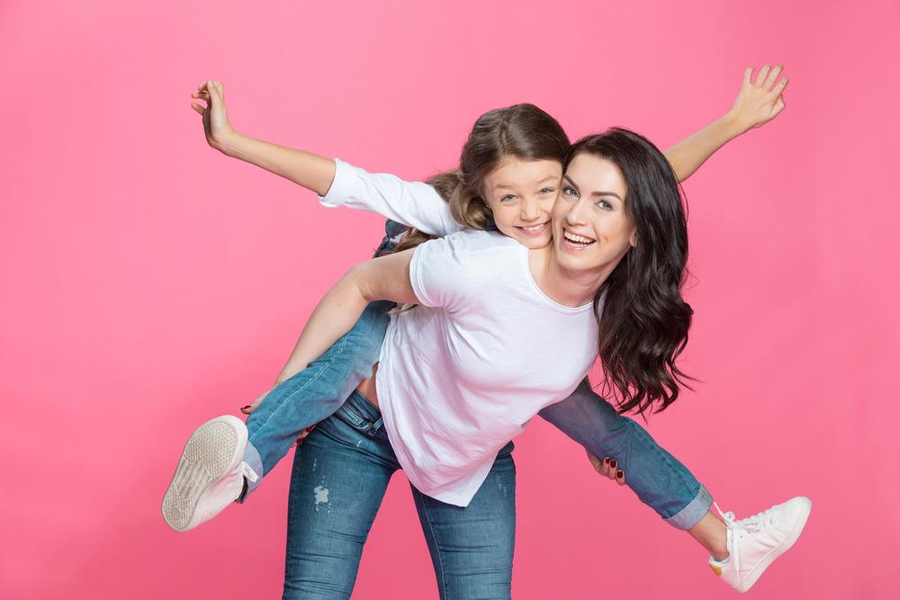 Perfekte Mamas: 3 Gründe die für ein Dasein als Rabenmutter sprechen