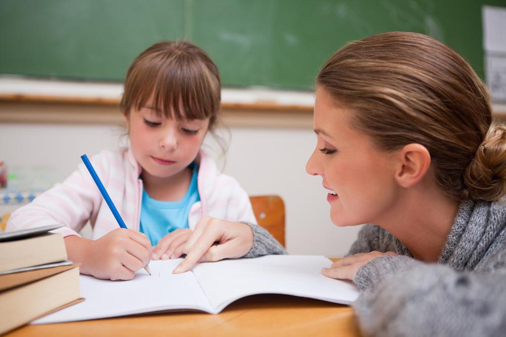 Warum Mädchen wirklich schlechter in Mathe sind