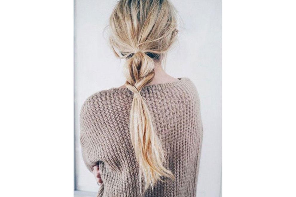 Gestresste Mamas 6 Hair Styles Für Das Faultier In Dir