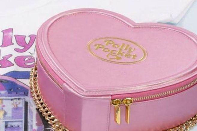 OMG! Polly Pocket ist als zuckersüße Handtasche zurück
