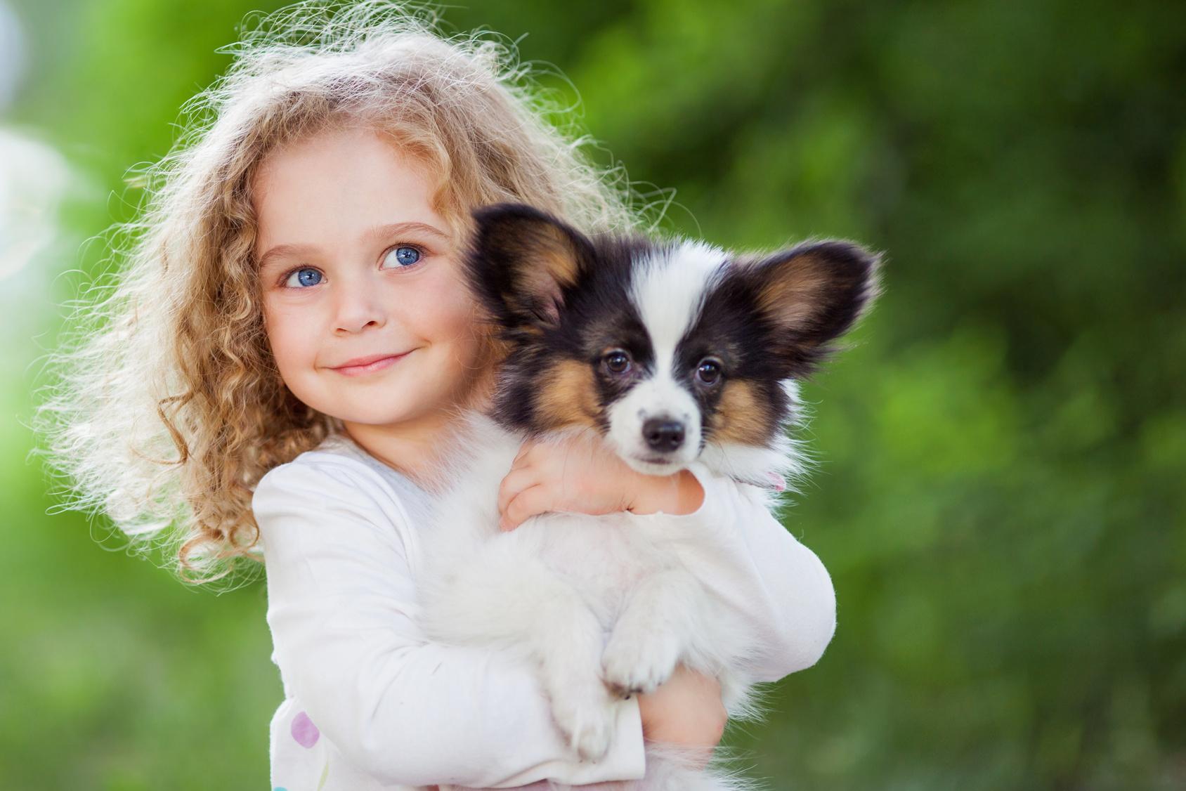 Wauwau, Miezi und Co: Der ultimative Haustiervergleich