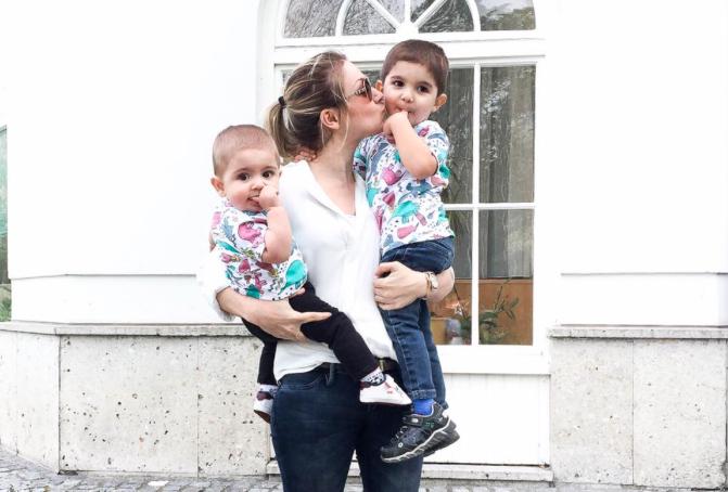 Warum das Leben mit zwei Kindern oft einfacher ist als mit einem