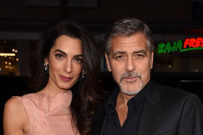 Opa Clooney im Interview: So sehen die Zwillinge aus