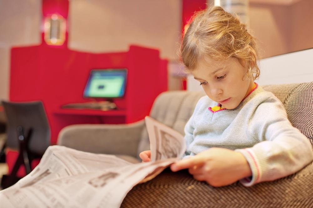 Medien: So erklärt ihr euren Kindern die passierten Geschehnisse