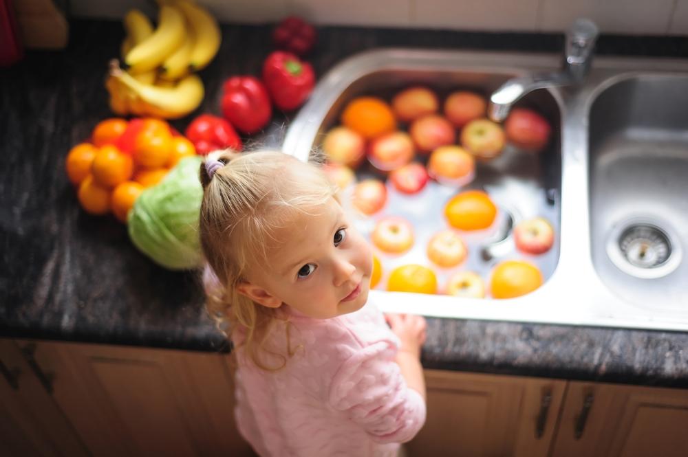 USA: Werden Fruchtsäfte für Kinder verboten?