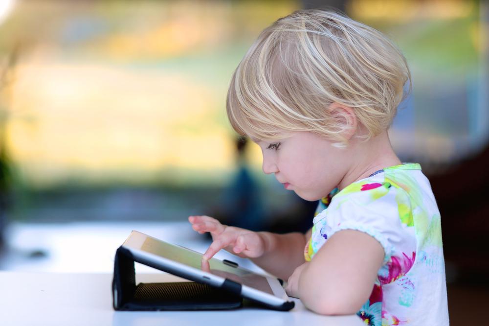 Das Internet ist der neue Wald der Kinder