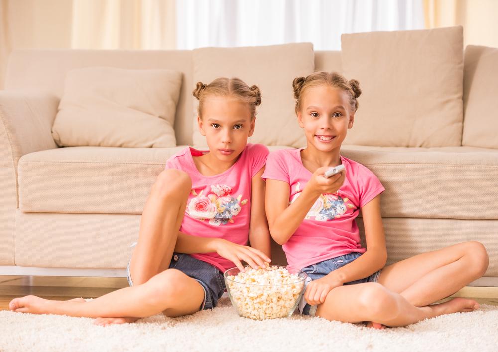 Eltern sollten Kinder- und Jugend-Idole hinterfrage